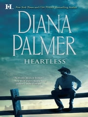 Heartless ebook by Diana Palmer