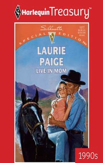 Live-In Mom ebook by Laurie Paige