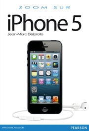 iPhone 5 ebook by Jean-Marc Delprato