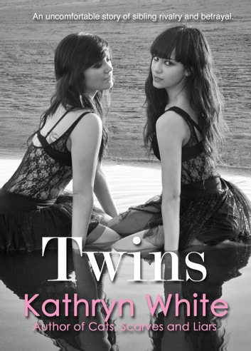Twins ebook by Kathryn White