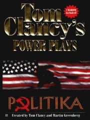 Politika - Power Plays 01 ebook by Tom Clancy, Martin H. Greenberg, Jerome Preisler