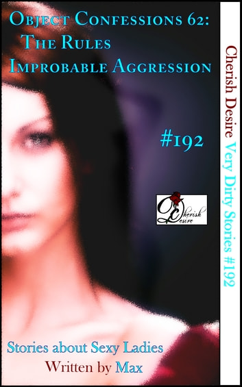 Very Dirty Stories #192 ebook by Max Cherish