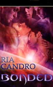 Bonded - Mating Ritual, #2 ebook by Ria Candro