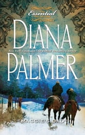 Maggie's Dad ebook by Diana Palmer