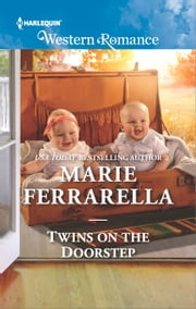 Twins on the Doorstep ebook by