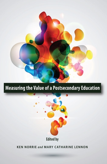 Measuring the value of a postsecondary education ebook by measuring the value of a postsecondary education ebook by fandeluxe Gallery