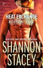 Heat Exchange ebooks by Shannon Stacey
