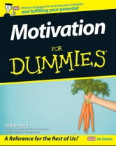 Motivation For Dummies ebook by Gillian Burn