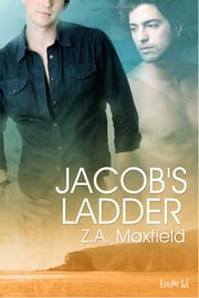 Jacob's Ladder ebook by Z. A. Maxfield