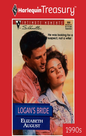 Logan's Bride eBook by Elizabeth August