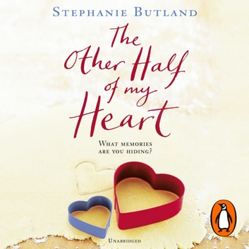 The Other Half Of My Heart audiobook by Stephanie Butland