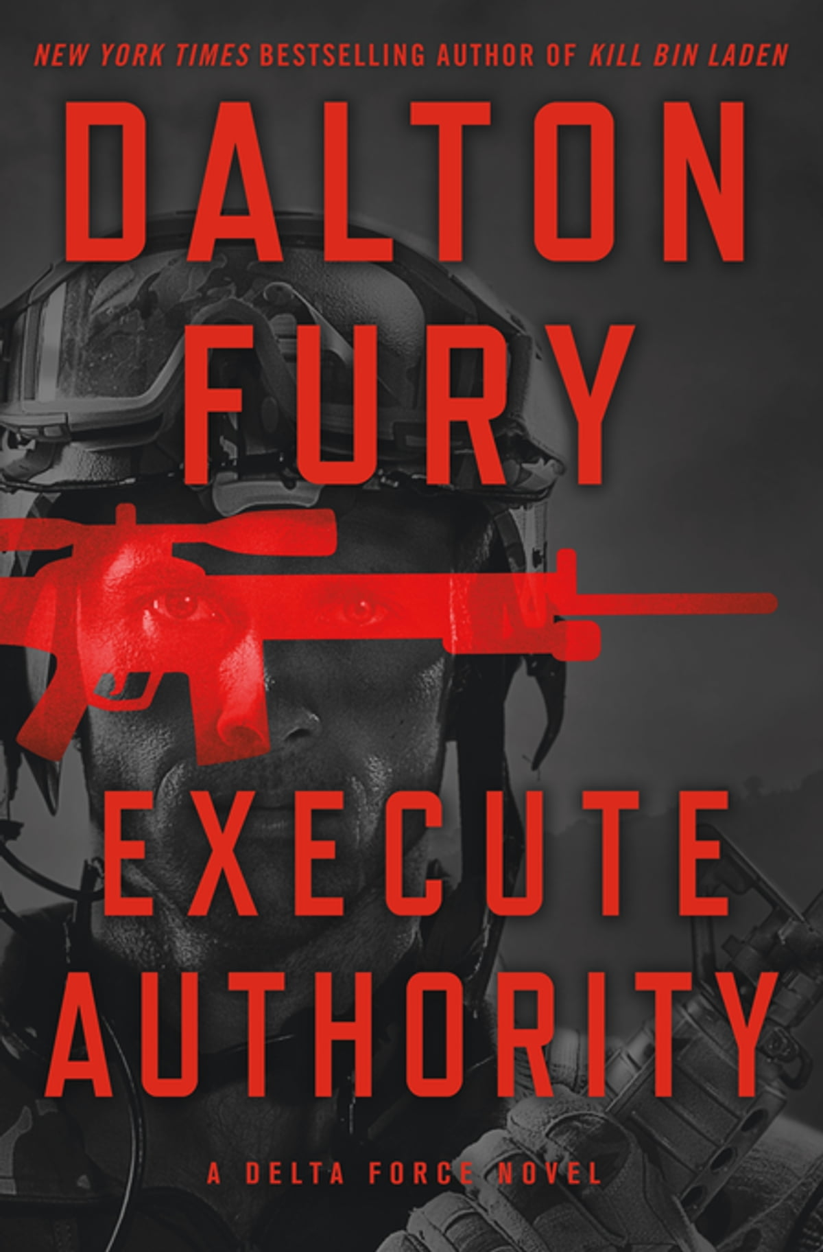 Execute authority ebook by dalton fury 9781250120496 rakuten kobo fandeluxe Epub