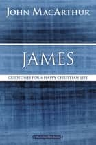James ebook by John F. MacArthur