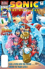 "Sonic the Hedgehog #131 ebook by Karl Bollers,Ken Penders,Ron Lim,Steven Butler,Jim Amash,Patrick ""SPAZ"" Spaziante"