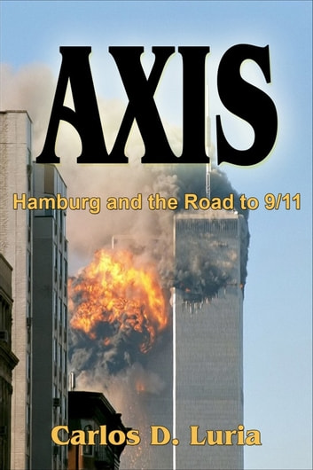 Axis ebook by Carlos Luria
