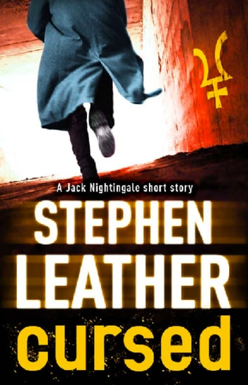 Cursed - ebook - A Jack Nightingale short story ebook by Stephen Leather