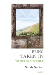Being Taken In - The Framing Relationship ebook by Sarah Sutton