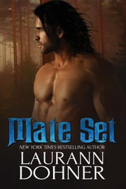 Mate Set - Mating Heat, #1 ebook by Laurann Dohner