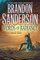 Words of Radiance - Book Two of the Stormlight Archive ebook by