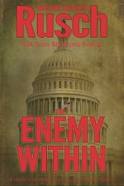 The Enemy Within ebook by Kristine Kathryn Rusch