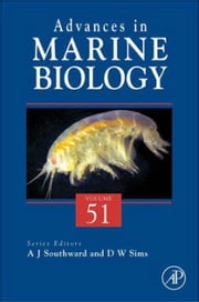 Advances In Marine Biology ebook by Sims, D.W.