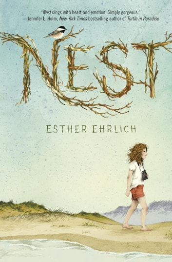 Nest ebook by Esther Ehrlich