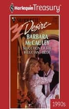 Seduction Of The Reluctant Bride ebook by Barbara McCauley