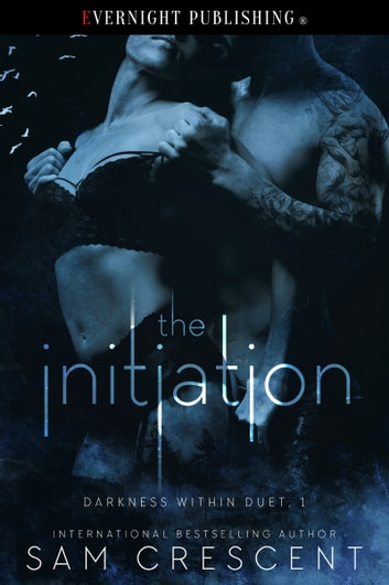 The Initiation ebook by Sam Crescent