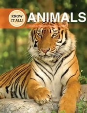 Animals ebook by Butterfield, Moira