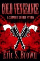 Cold Vengeance ebook by Eric S. Brown