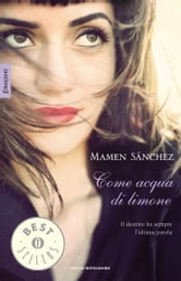Il destino ha sempre l'ultima parola ebook by Mamen Sánchez