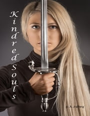 Kindred Souls ebook by F. A. Ludwig