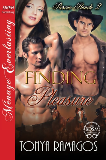 Finding Pleasure ebook by Tonya Ramagos