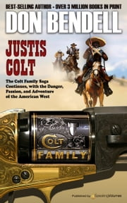 Justis Colt by Don Bendell ebook by Don Bendell