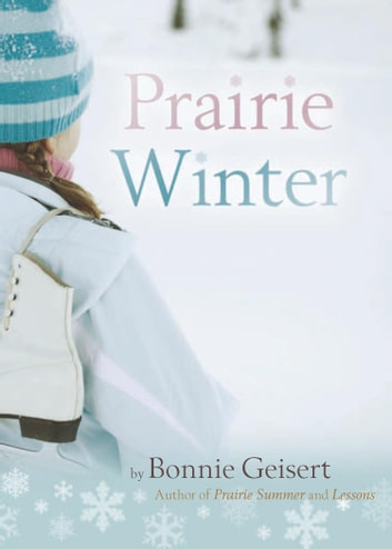 Prairie Winter ebook by Bonnie Geisert
