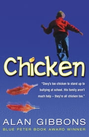 Chicken ebook by Alan Gibbons