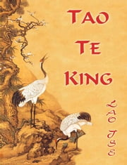 Lao Tse. Tao Te King ebook by Vladimir Antonov