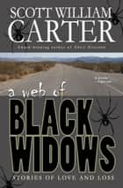 A Web of Black Widows ebook by Scott William Carter