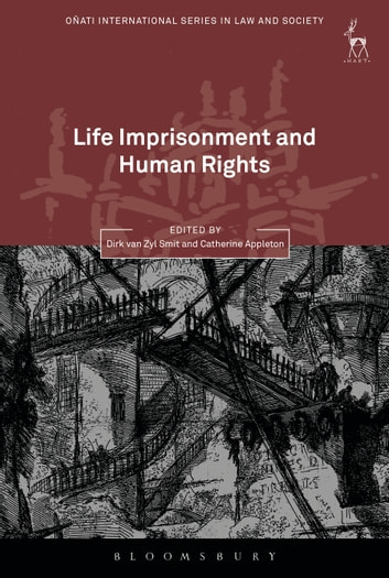 Life Imprisonment and Human Rights ebook by