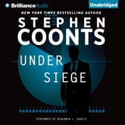 Under Siege audiobook by Stephen Coonts