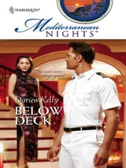 Below Deck ebook by Dorien Kelly