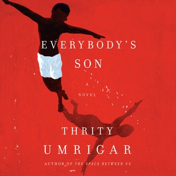 Everybody's Son - A Novel audiobook by Thrity Umrigar
