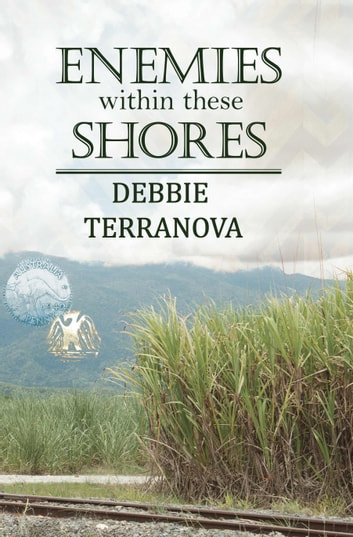 Enemies Within These Shores ebook by Debbie Terranova