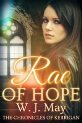 Rae of Hope ebook by W.J. May