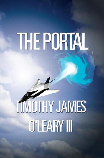 The Portal ebook by Timothy J. O'Leary