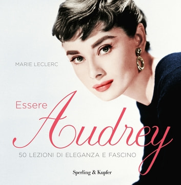 Essere Audrey eBook by Marie Leclerc