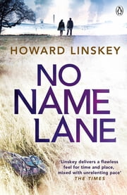 No Name Lane ebook by Howard Linskey