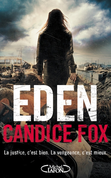 Eden ebook by Candice Fox