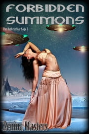 Forbidden Summons - Book 7 ebook by Zenina Masters
