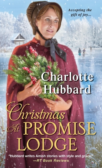 Christmas at Promise Lodge ebook by Charlotte Hubbard